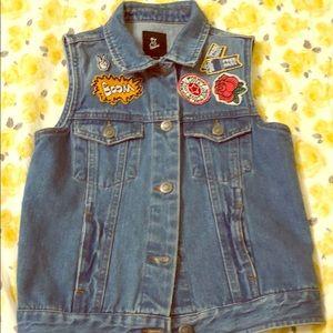 Other - Girls Vest